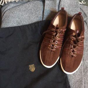 Billy Reid / K-Swiss Shoes